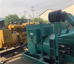 南京二手发电机回收