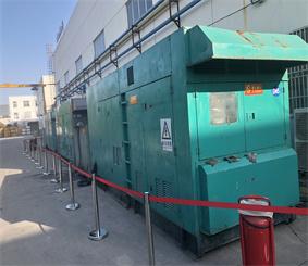 南京二手空压机回收