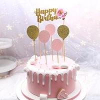 迷你生日蛋糕