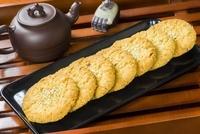 红美玲的早餐饼干