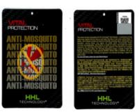 HHL Technology 防蚊虫Vital Protection