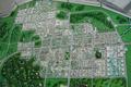 崇左市总体规划模型1