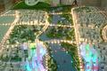 南宁市相思湖核心区规划
