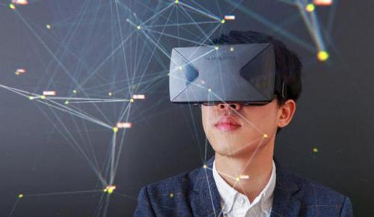 亲子圈VR拍摄——让你的机构瞬间高大尚