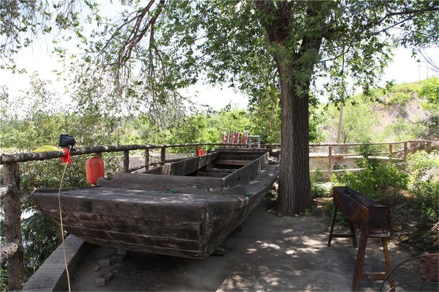 河北易县农家院价格-易水湖农家院住宿多少钱?