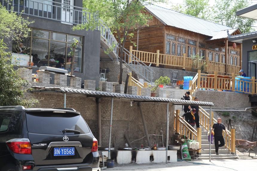 易水湖游玩攻略-易水湖最好的酒店是那家?