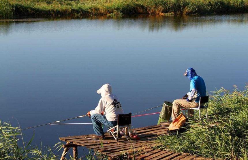 易水湖钓鱼,易水湖农家院钓鱼,易水湖农家乐哪家钓鱼方便