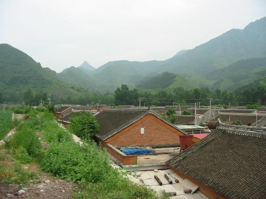 雾灵山农家院,北京密云雾灵山农家院周边景点