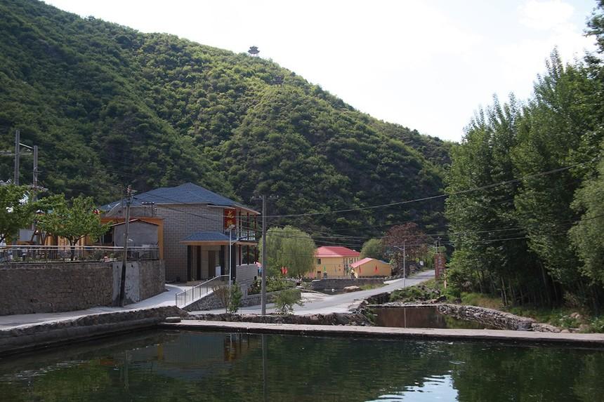 雾灵山农家院,北京雾灵山农家院,雾灵山北门农家院