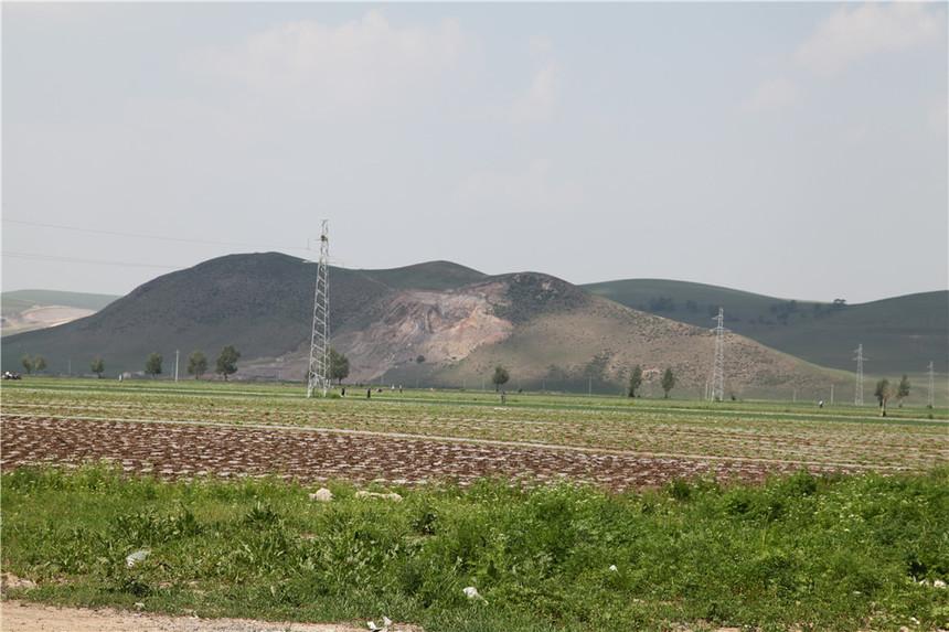 坝上草原农家院