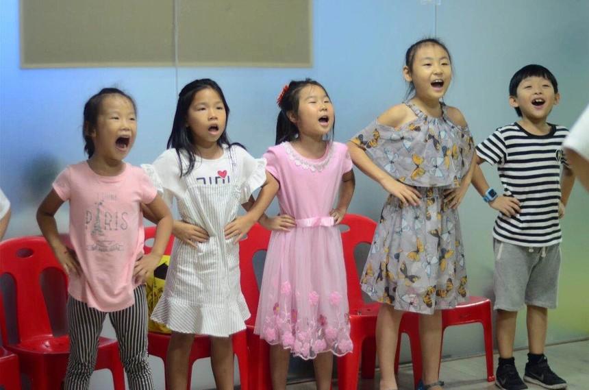 广州少儿语言艺术培训学校有哪些