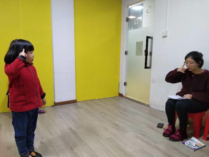广州艺考培训老师