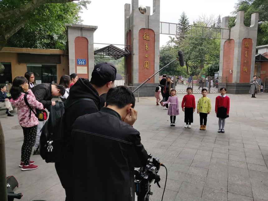 广州表演艺考培训班学校哪家好