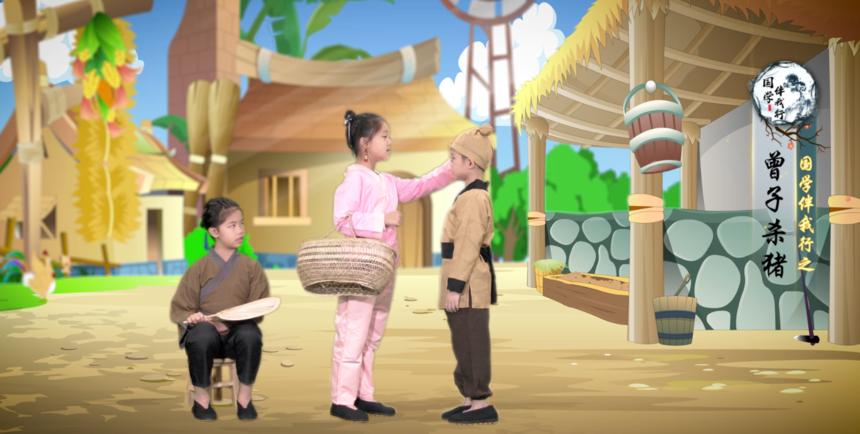 广州儿童表演培训学校有哪些