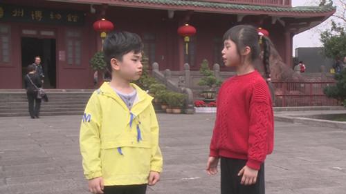 如何培养儿童良好的表演心理