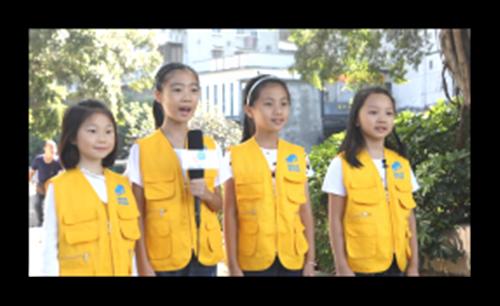 广州怎么选择儿童主持人培训机构