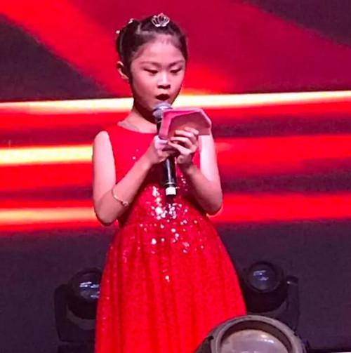 广州哪有少儿舞台表演培训
