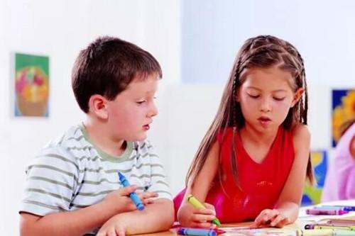 语言扶贫需重视儿童推普