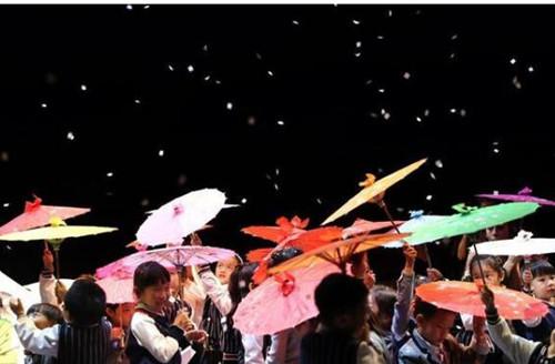 广州爱艺教育儿童语言培训