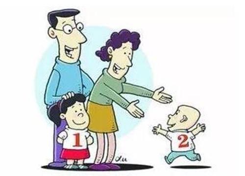 二胎时代我们应该如何正确教育孩子
