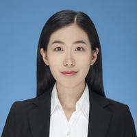 耿美晗 律师