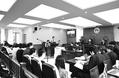 磐石法院:开展打击传销法律法规宣传活动