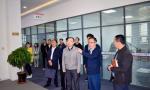 县委书记马建立莅临湟源县电子商务公共服务