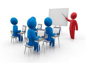 职业技能培训解决方案