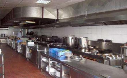 中央厨房工业4.0时代,厨房设备掀起智能自动化浪潮