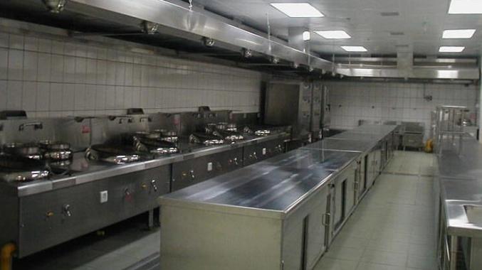 惠州厨房设备厂家:关于厨房的整体解决方案