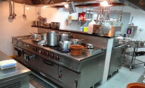 惠州厨房设备厂家,小型餐馆厨房设备清单都在哪些
