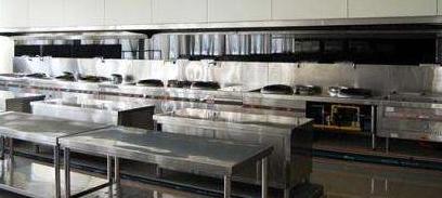 茶餐厅厨房需要哪些厨房设备,茶餐厅的厨房设备配置