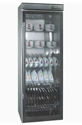 单玻璃门消毒柜