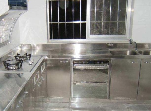 惠州不锈钢整体厨房优缺点有哪些?