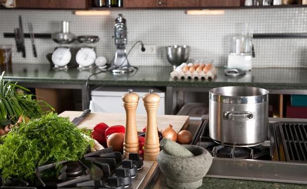 商用厨房工程中选择厨房设备的六大标准