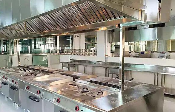 惠州商用厨房设备