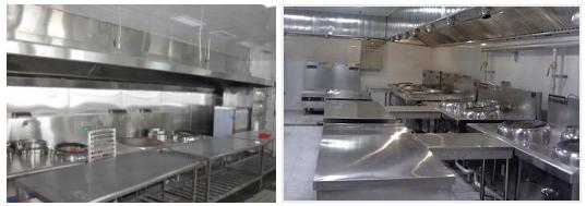 惠州不锈钢厨房设备