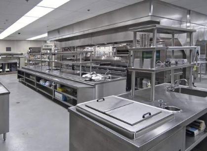 酒店厨房设备,厨房设备厂家直销