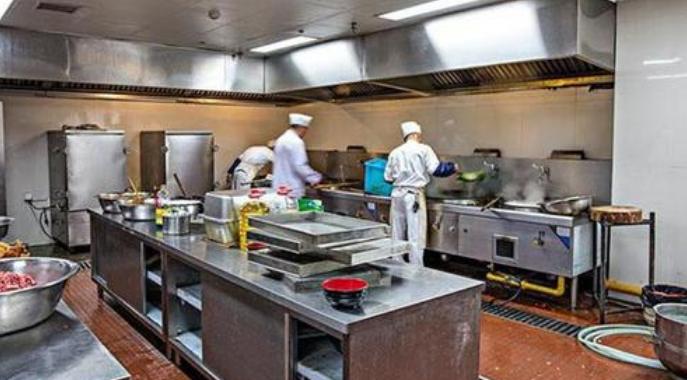 惠州厨房设备厂家:幼儿园厨房设计方案及注意的细节