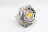 180型高密闭自控可调压导流式排油烟气防火止回阀