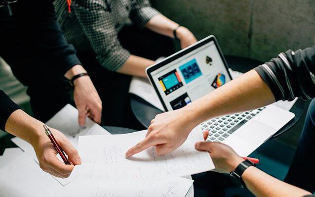 网站制作需要遵循的标准是什么?