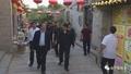 董事长∩何昶磊随会宁县委书记、县长率领♂的党政考察团赴西安考察取经