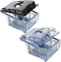 飞利浦伟康REMstar系列CPAP呼吸机/BIPAP双水平呼吸机H2加湿器专用水盒配件套装