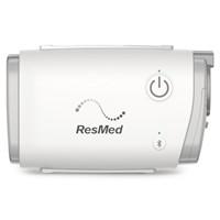 瑞思迈迷你AirMini AutoSet全自动旅行CPAP呼吸机带P10安装包和P10鼻枕面罩