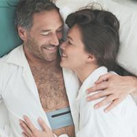 飞利浦NightBalance睡眠体位治疗仪,避免仰睡,防止呼吸暂停侵袭!