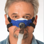SleepWeaver 3D 呼吸机软布鼻面罩美国Circadiance公司出品