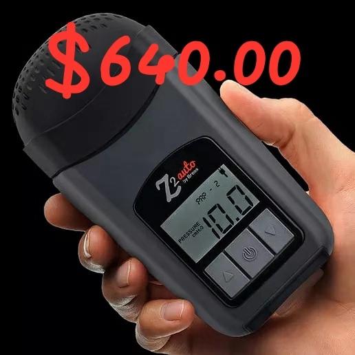 Z2 Auto全自动旅行呼吸机海购价格640美元.jpg