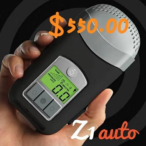 Z1 Auto全自动旅行呼吸机海购价格550美元.jpg
