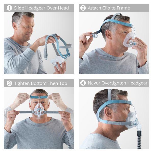 费雪派克Vitera全脸CPAP呼吸机口鼻面罩试戴装带头带-思利浦商城6.jpg