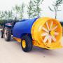 金原JY3WF-2000型牵引风送式果园喷雾机